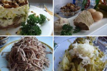 САМЫЙ ВКУСНЫЙ И ПРОСТОЙ салат с тунцом «Принц»: 10 МИНУТ ГОТОВКИ И ПАЛЬЧИКИ ОБЛИЖЕТЕ!