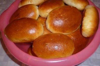 Самое лучшее тесто для пирогов и пирожков