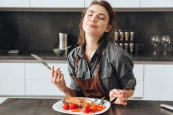 5 неоспоримых плюсов медленного питания 1