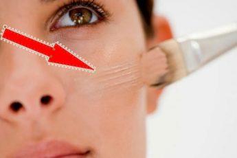 Смойте это немедленно! 9 ошибок в макияже, которые сразу прибавят вам возраста: уверены, вы их делаете 1