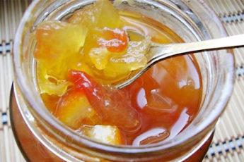 Рецепт вкуснейшего яблочного варенья 1