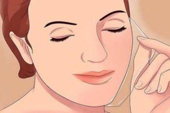 Домашние маски для борьбы с морщинами и возрастными пятнами 1