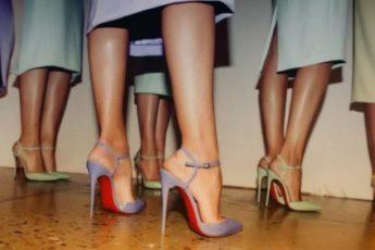 Как без боли носить высокие каблуки целый день? Ты будешь приятно шокирована результатом 1