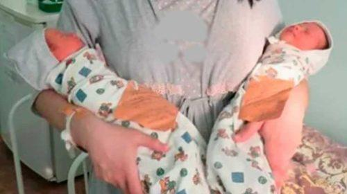 Муж меня бросил с двумя новорожденными детьми, когда я была еще в роддоме 1