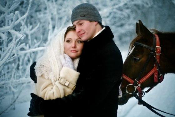 Женщина — это отражение любви своего супруга 1